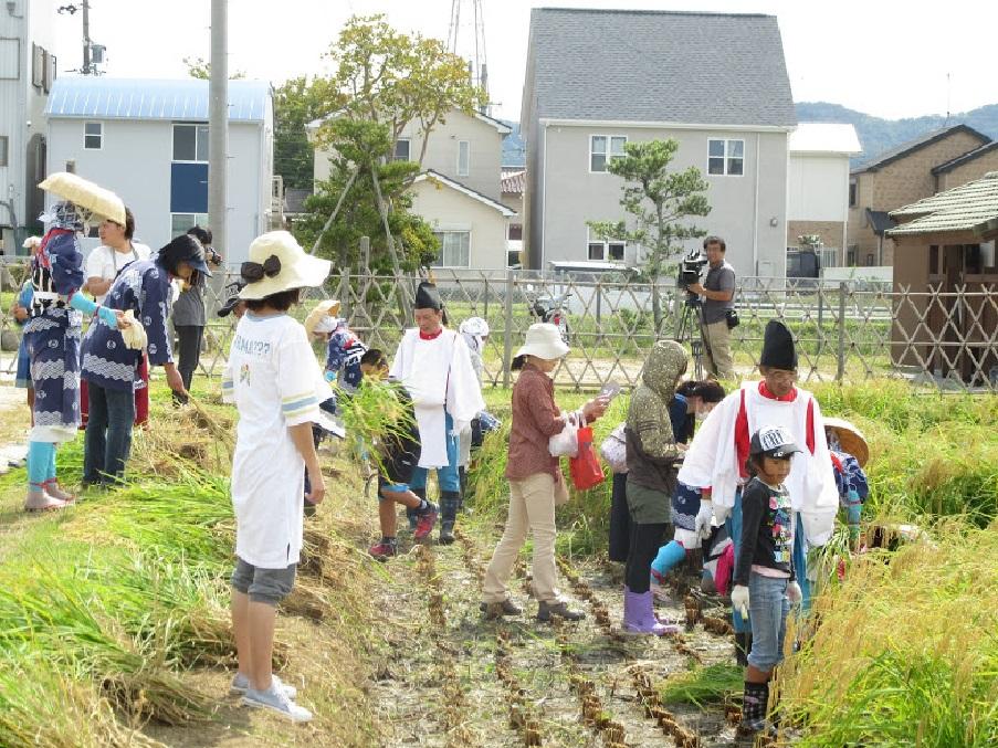 ゆき収穫祭 参加団体募集