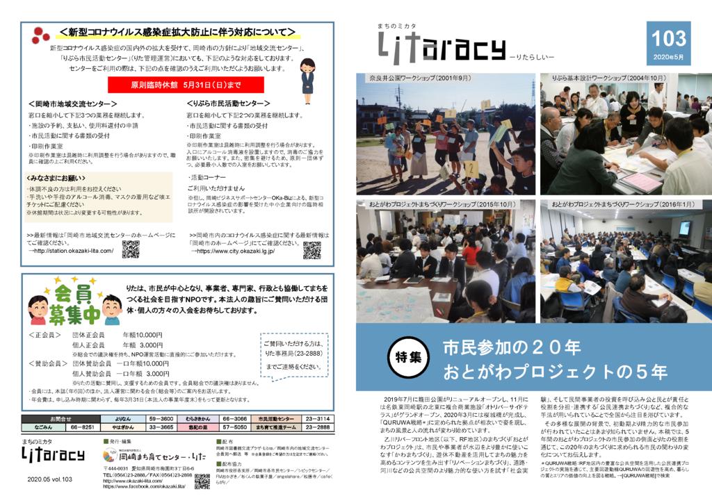 Litaracy vol.103