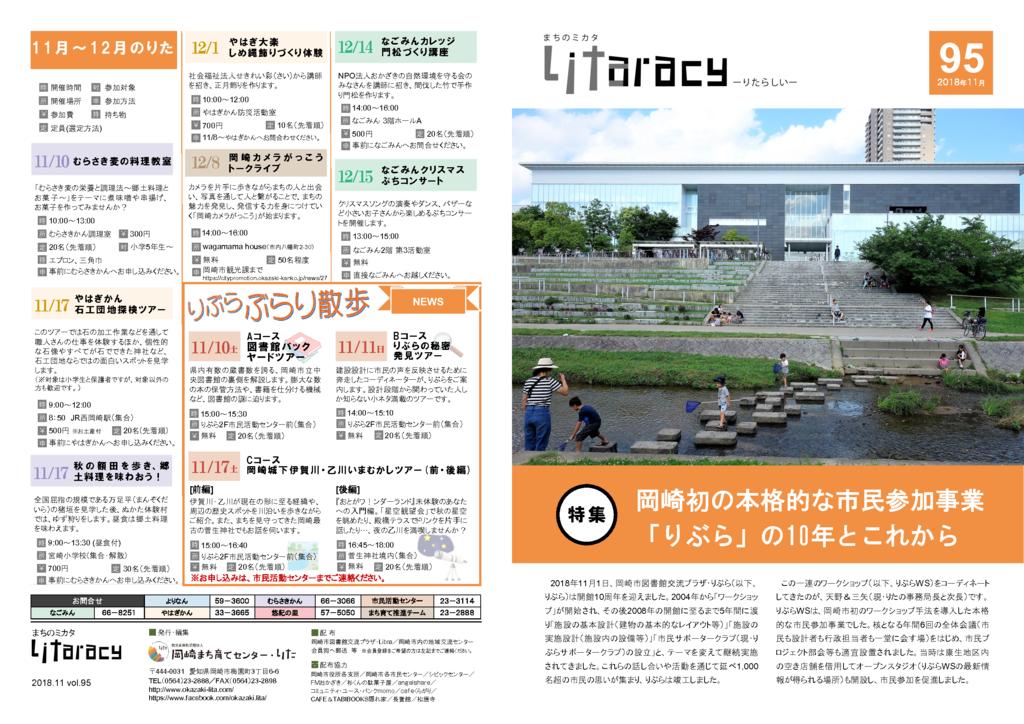 Litaracy vol.95